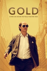 Gold streaming