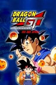 Dragon Ball GT: 100 ans après streaming