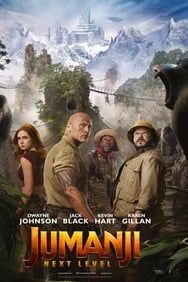 film Jumanji: Next Level streaming