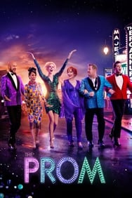 Film The Prom streaming