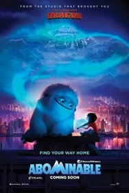 Abominable (2019) streaming