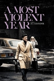 Film A Most Violent Year streaming