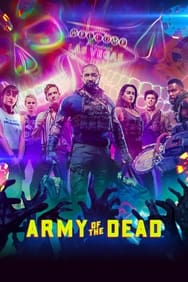 Film Army Of The Dead streaming