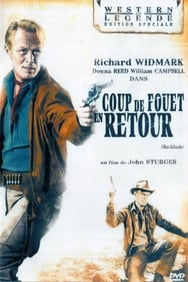 film Coup de fouet en retour streaming