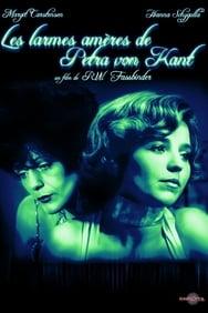 Film Les Larmes amères de Petra von Kant streaming