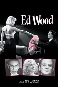 Ed Wood streaming