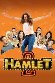 Hamlet 2 streaming