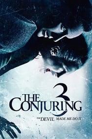 Conjuring 3: sous l'emprise du diable