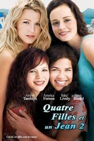4 filles et un jean 2 streaming