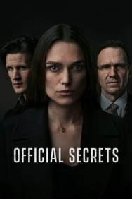 Official Secrets streaming