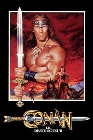 film Conan le destructeur streaming