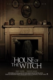 House of the Witch streaming