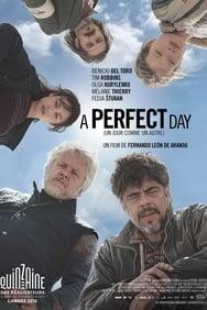 A perfect day, un jour comme un autre streaming
