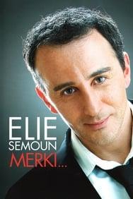 Elie Semoun Merki