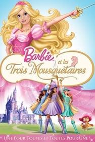 Barbie et les trois mousquetaires streaming français