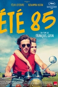 Film Eté 85 streaming