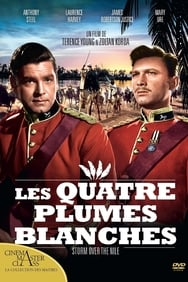 Les 4 Plumes blanches (1939)