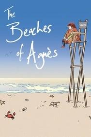 Les plages d'Agnès streaming