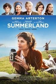 film Summerland streaming