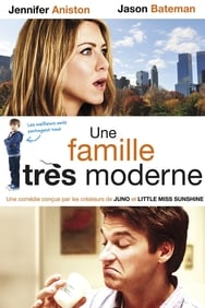 Une famille très moderne streaming