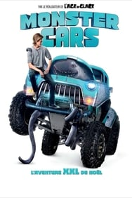 Film Monster Cars en streaming vf complet