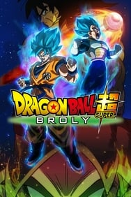 Dragon Ball Super: Broly streaming