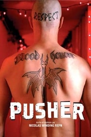 Pusher streaming