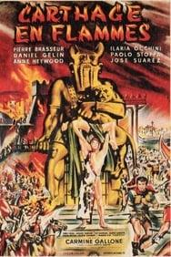 film Carthage en flammes streaming