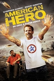American Hero streaming