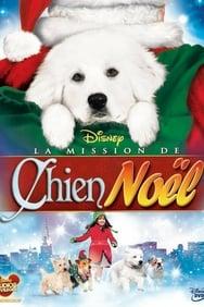 La mission de chien Noël streaming