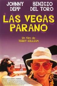 Film Las Vegas Parano streaming