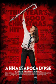 Anna and The Apocalypse streaming