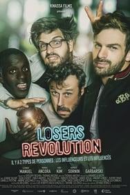 Losers Revolution streaming