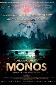 Monos streaming