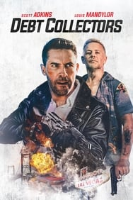 film The Debt Collector 2 streaming