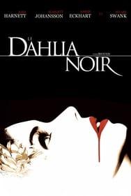 Le Dahlia noir streaming