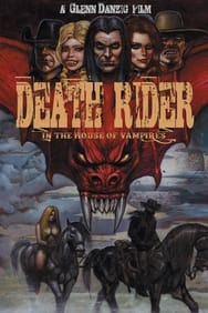 film Death Rider in the House of Vampires streaming