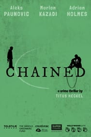 Film Chained (2020) streaming