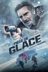 film Piège de glace (The Ice Road) streaming
