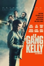 film Le Gang Kelly streaming
