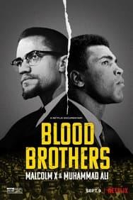 film Frères de sang : Malcolm X et Mohamed Ali streaming