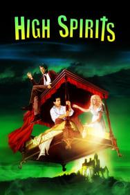 Film Les fantômes sont cinglés streaming
