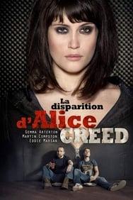 La Disparition d'Alice Creed streaming