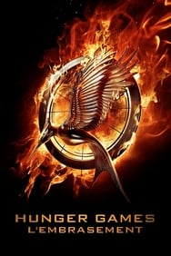 Hunger Games - L'embrasement streaming