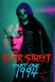 Fear Street: 1994 streaming