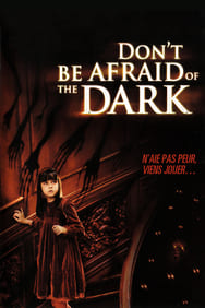 Don't Be Afraid of the Dark streaming