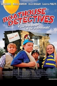 Boathouse Detectives streaming
