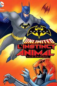 Batman Unlimited : L'instinct animal streaming