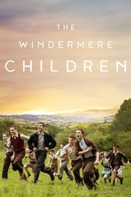 Film Les Enfants de Windermere streaming