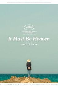 Film It Must Be Heaven streaming